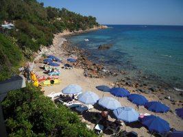 Spiaggia Porto Frailis - Arbatax - Sardegna
