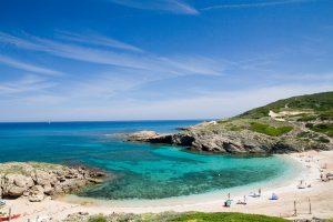 Spiaggia Porto Palmas - Argentiera - Sardegna