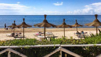 Spiaggia Porto Palo di Menfi - Sicilia