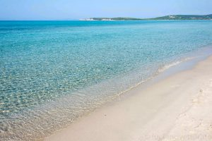 Spiaggia Porto Pino - Sant'Anna Arresi
