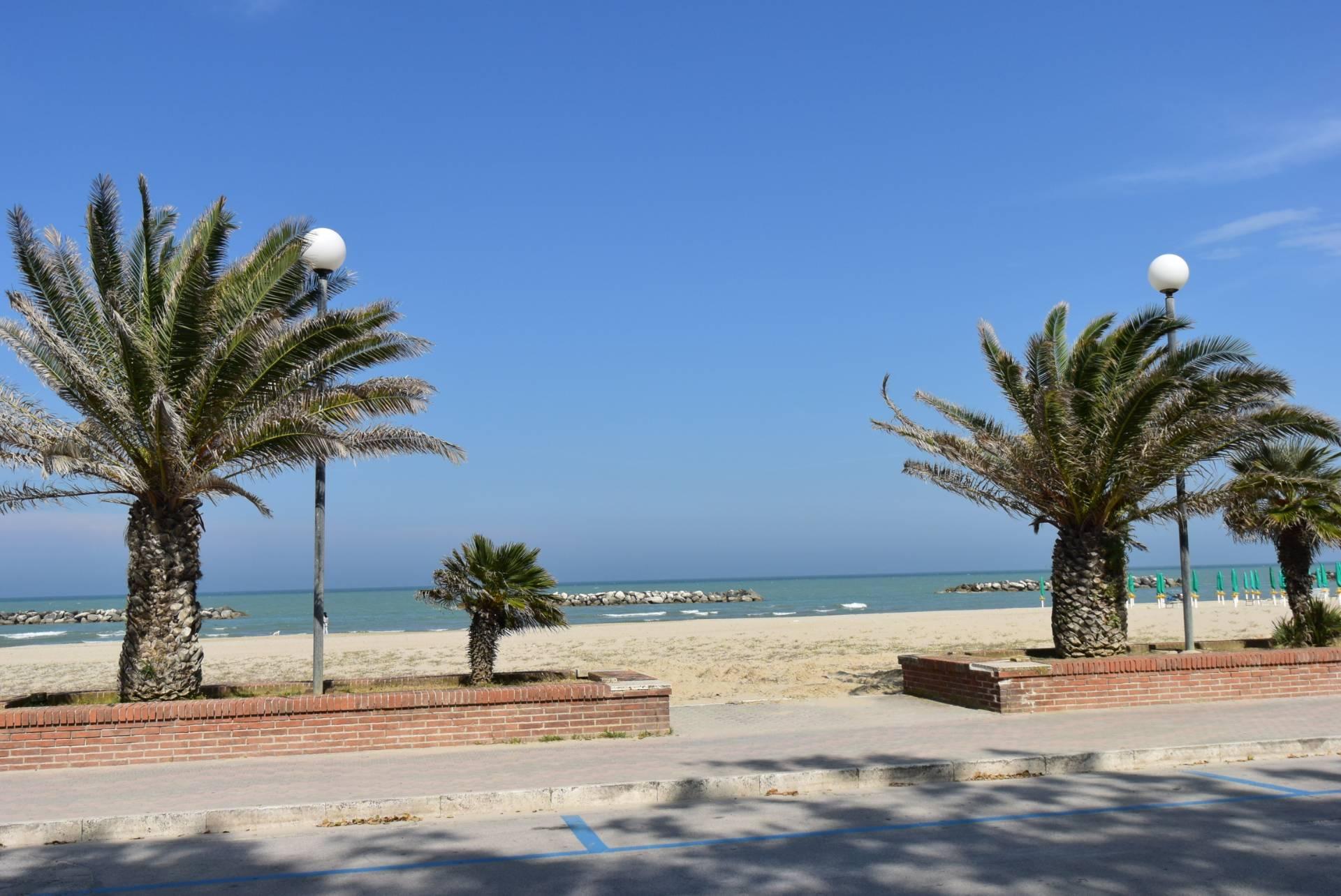 Spiaggia di Porto San Giorgio