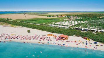 Spiaggia di Porto Tolle, Veneto