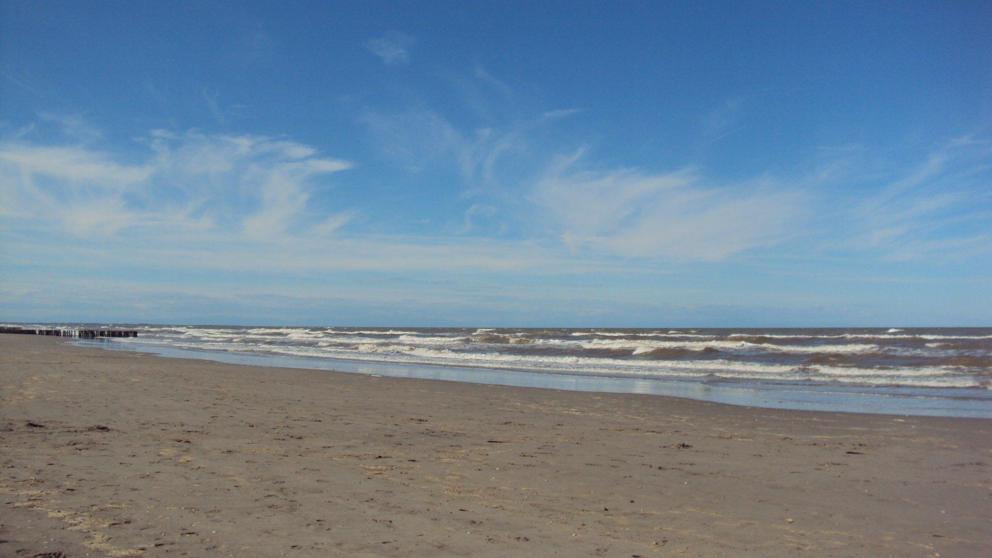 Spiaggia Porto Tolle