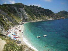 Spiaggia Portoferraio - Isola Elba