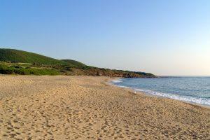 Spiaggia Portu Maga - Arbus - Sardegna