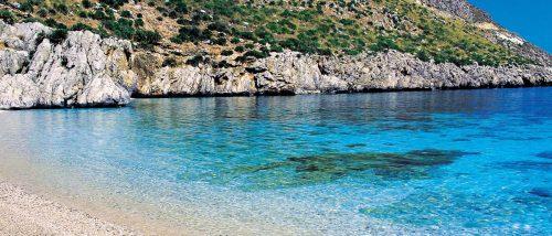 Spiaggia Positano - Costiera amalfitana