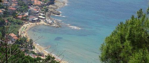 Spiaggia del Pozzillo