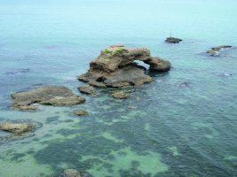 Spiaggia Punta Aderci - Abruzzo