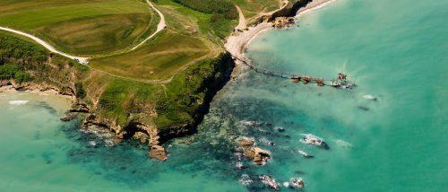 Spiaggia di Punta Aderci