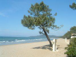 Spiaggia Punta Ala