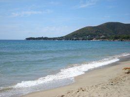 Spiaggia Castellabate, Cilento