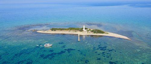 Punta Licosa