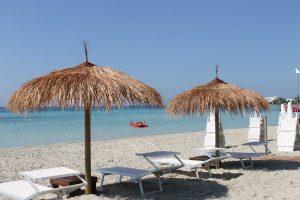 Spiaggia Punta Prosciutto, Salento, Puglia