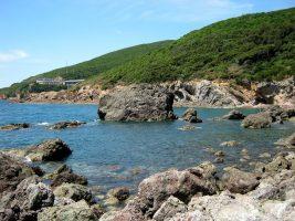 Spiaggia Quercianella