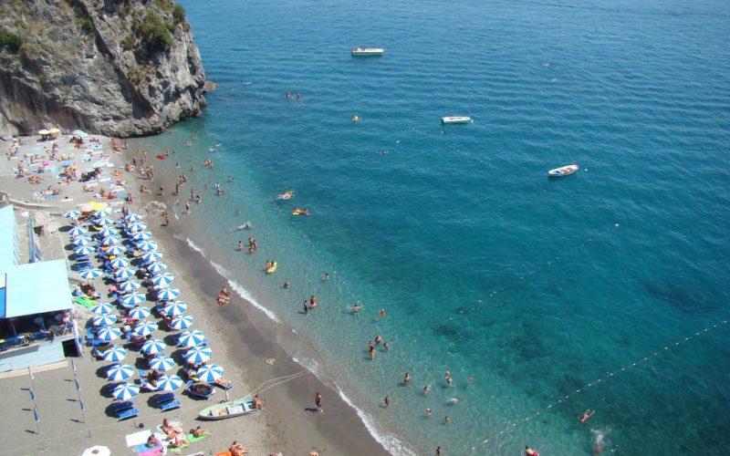 Spiaggia di Ravello