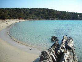 Spiaggia del Relitto - Caprera - Maddalena - Sardegna