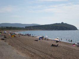 Spiaggia Rimigliano