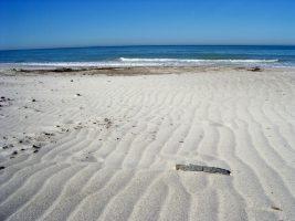 Spiaggia Rosignano Solvay, Spiagge Bianche, Toscana