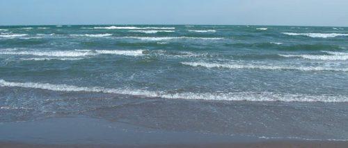 Spiaggia di Rosolina Mare