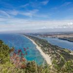 Spiaggia dune Sabaudia – Latina – Lazio