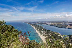 Spiaggia dune Sabaudia - Latina - Lazio
