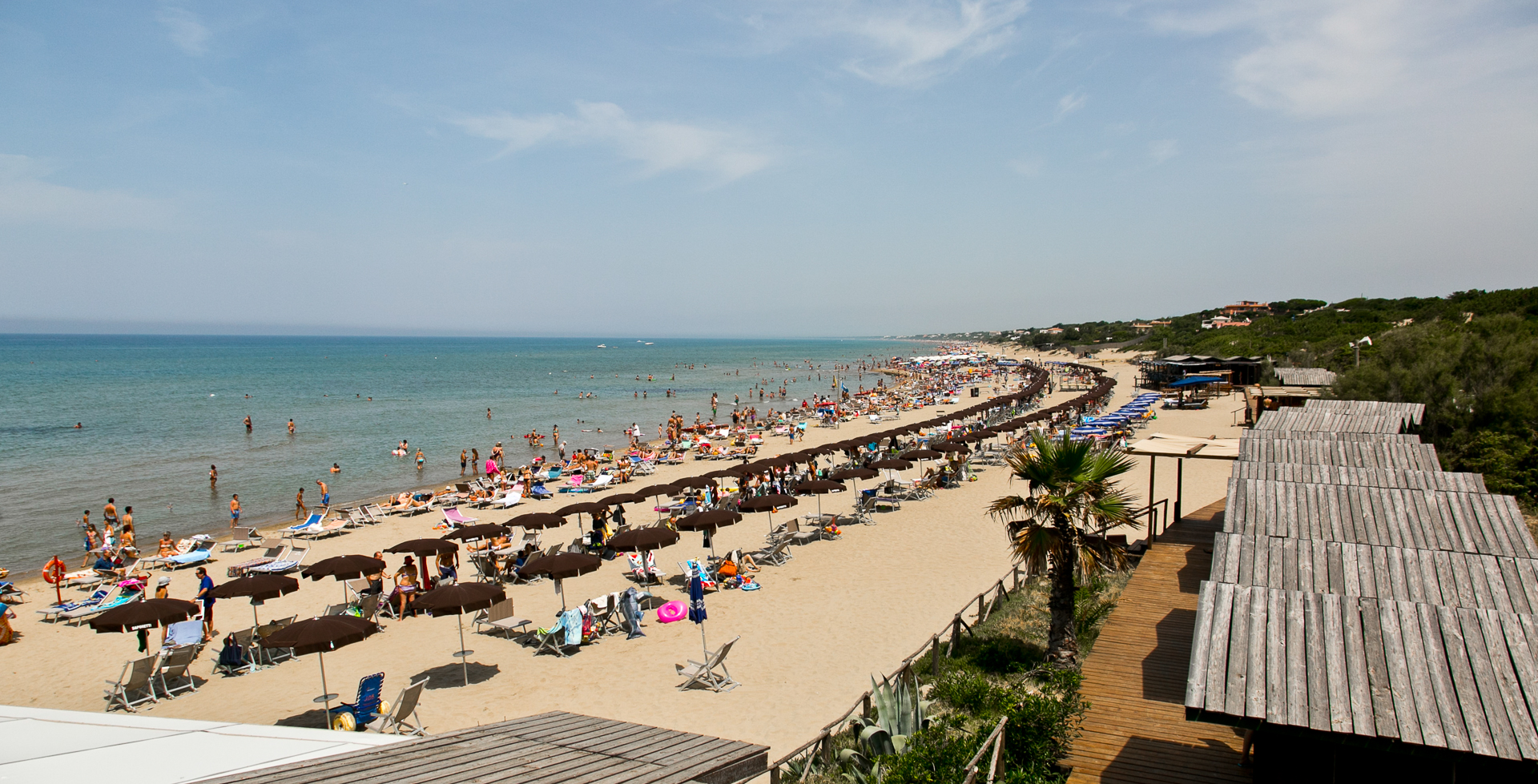 Matrimonio Spiaggia Sabaudia : Spiaggia di sabaudia latina trovaspiagge portale