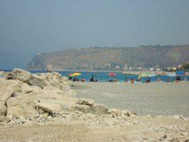 Spiaggia Saline Joniche - Ioniche - Montebello