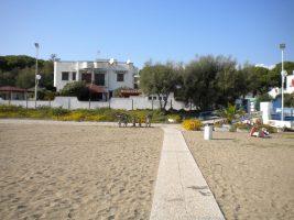 Spiaggia San Felice Circeo - Lazio