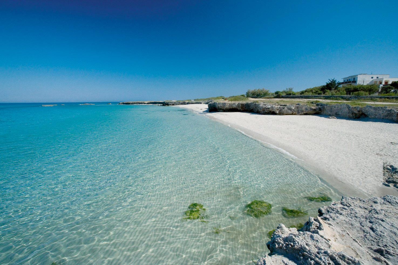 Spiaggia San Foca - Salento - Puglia