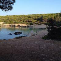 Spiaggia San Giacomo Marinella