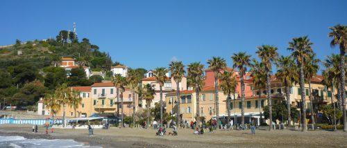 Spiagge di San Lorenzo al Mare