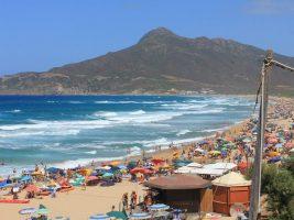 Spiaggia di San Nicolò