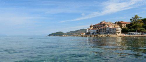 Spiaggia di Santa Maria di Castellabate