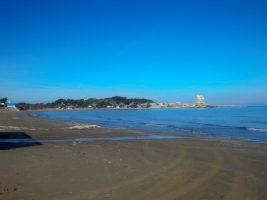 Spiaggia Sfinalicchio - Vieste