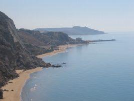 Spiaggia Siculiana Marina