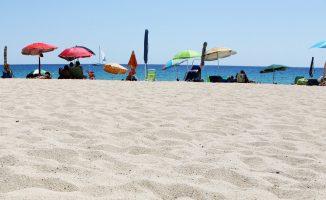 Spiaggia Solanas - Sardegna
