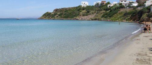 Spiaggia di Sottotorre