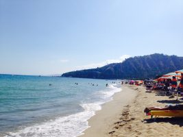 Spiaggia Squillace Lido - Calabria