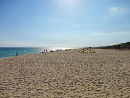 Spiaggia Steccato di Cutro