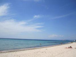 Spiaggia Stella di Mare - Quartu S. Elena