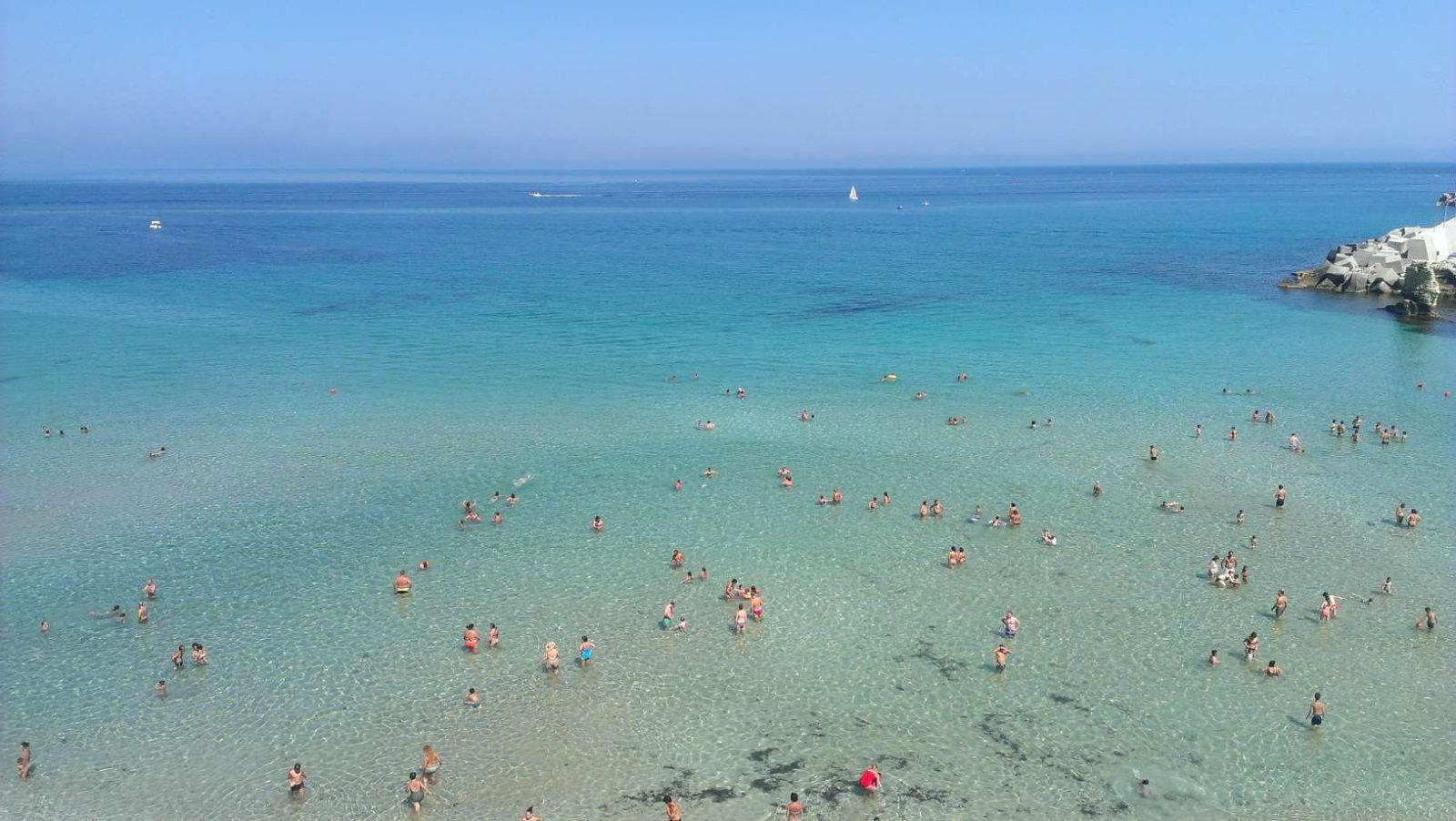 Spiaggia di Terrasini
