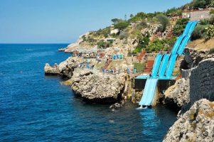 Spiaggia Terrasini - Sicilia