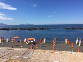 Spiaggia Torre del Greco