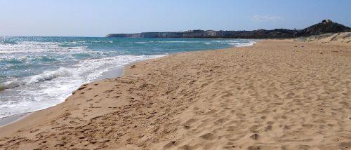 Spiagge di Torre Salsa