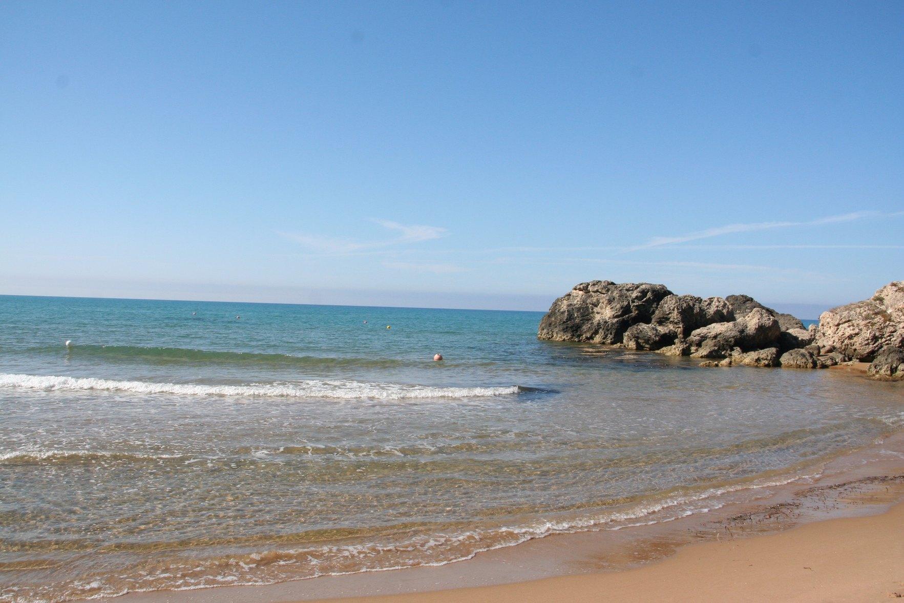 Spiaggia di Torre San Nicola