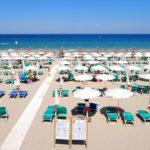 Spiaggia di Tortoreto Lido - Abruzzo