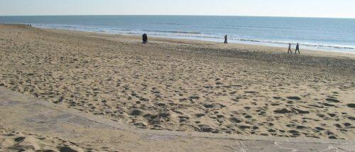Spiaggia di Torvaianica