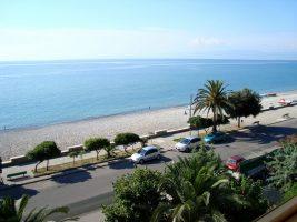 Spiaggia Trebisacce - Calabria