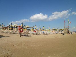 Spiaggia Triscina - Sicilia
