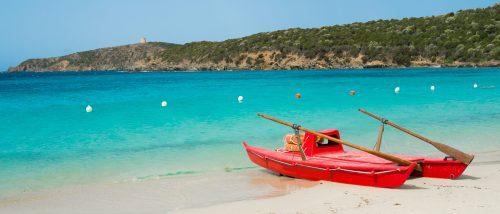 Spiagge di Teulada